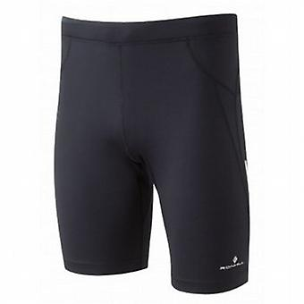 Advance Contour court All Black Mens
