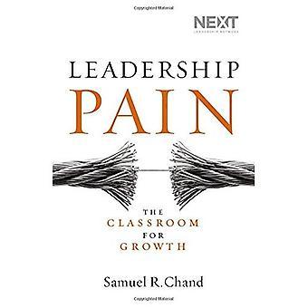 LN: Ledarskap smärta