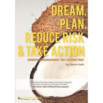 夢の計画削減リスク クック ・ サラで行動を取る