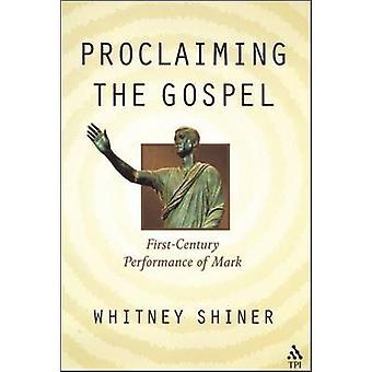 Forkynder evangeliet af Shiner & Whitney Taylor