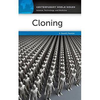 Cloning A Reference Handbook by Newton & David
