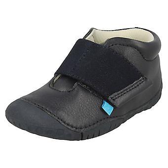 Boys Startrite Pre-Walkers Shoes Balance