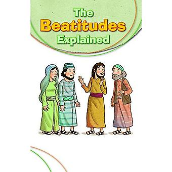 The Beatitudes Explained by Silvia Vecchini - 9780819812384 Book