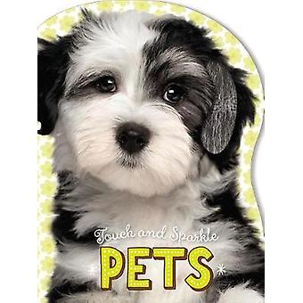 Touch and Sparkle Pets by Thomas Nelson - 9781785981319 Book