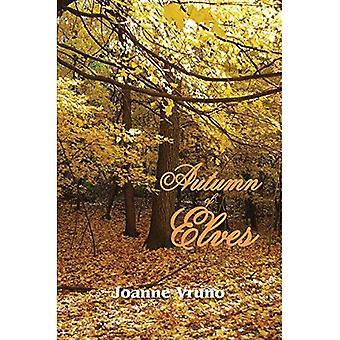 Autumn of Elves (Seasons of Elves)