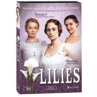 Lilies [DVD] USA import