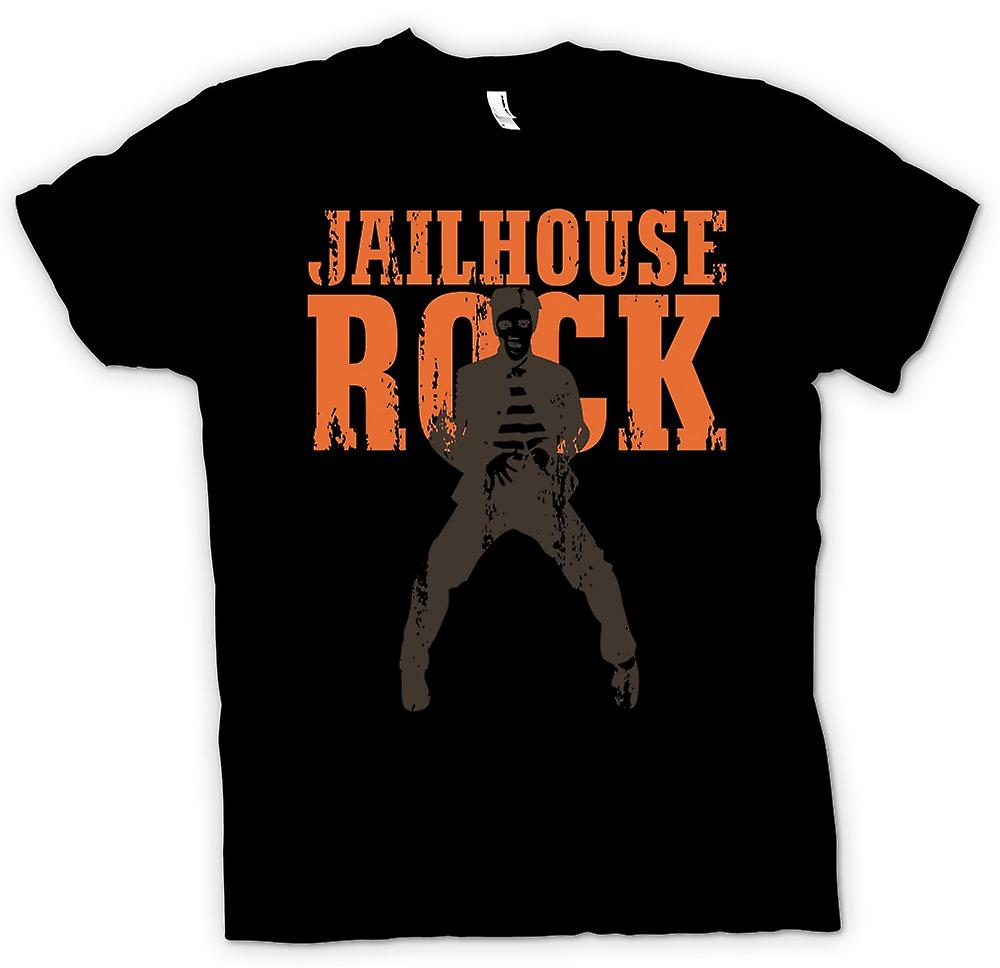 Kids T-shirt - Jailhouse Rock - Elvis