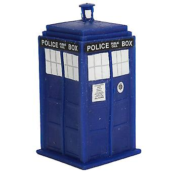Legen Who TARDIS stress Toy