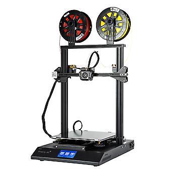 Creality 3d cr-x diy 3d printer kit 300*300*400mm printing size
