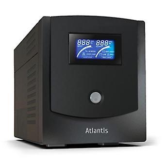 Atlantis land hostpower 1502 ups 1500 va 750 w usb