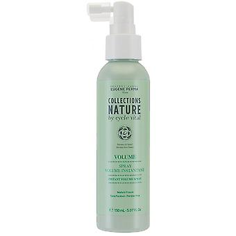 Instantan spray Volume-natur samlinger