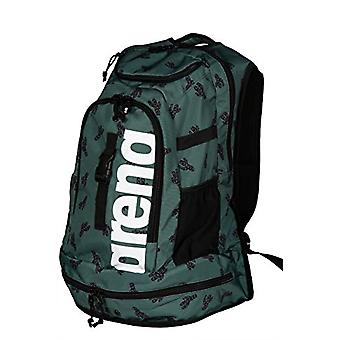 Arena Fastpack 2.2 Allover Sports Backpack - Multicolor (Cactus) - One Size