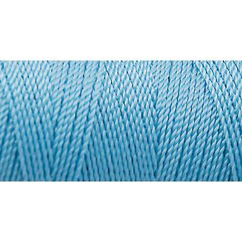 Nylon Thread Size 2 275 Yards Glass Blue 2 414