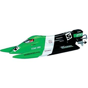 Graupner RC model speedboat ARR 605 mm