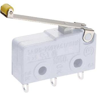 Marquardt 191.078.023 Additional Actuator For 1050 Series Micro Switches