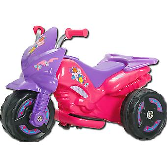 Dimasa Trimoto 6V Rosa (Kids , Toys , Vehicles , Xxl Vehicles)