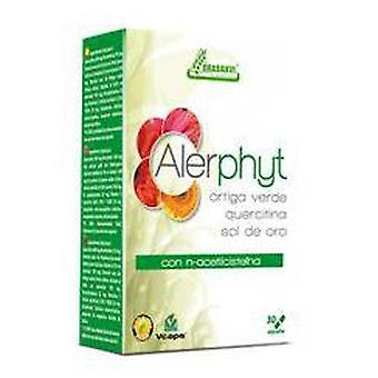 Drasanvi Alerphyt 30cap. (Vitamins & supplements , Special supplements)