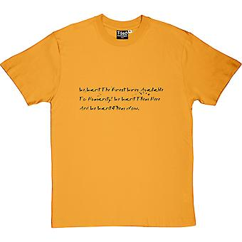 Withnail And I: Finest Wines Men's T-Shirt