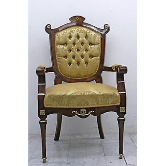 baroque antique style chair MoCh1105A