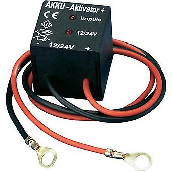 12V / 24V Lead Acid Battery Activator