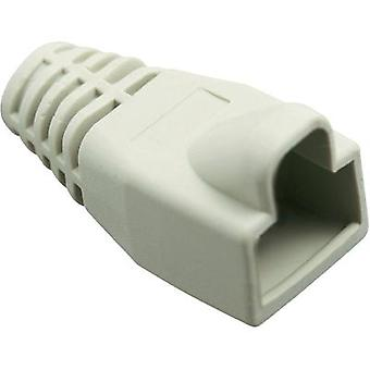 BEL Stewart Connectors 450-016 450-016 Light grey