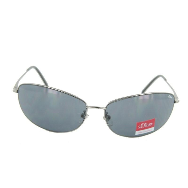 s.Oliver sunglasses 4214 C3 light gun mat