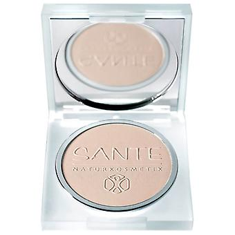 Sante Compact Makeup Powder (Woman , Makeup , Face , Powders)