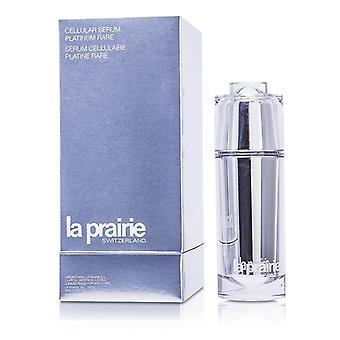 La Prairie Cellular Serum Platinum Rare 30ml / 1 Unze