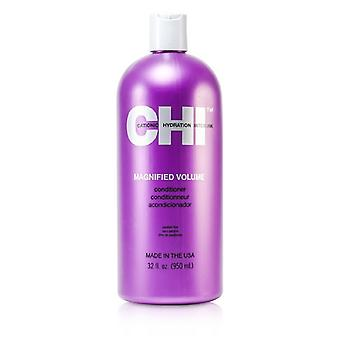 CHI ampliada volumen acondicionador 950ml / 32oz