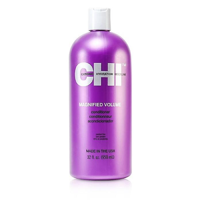 CHI vergroot Volume Conditioner 950ml / 32oz
