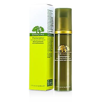 Ursprung Plantscription Anti-Aging Power Serum 50 ml/1,7 oz
