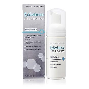 Exuviance Age Reverse BioActiv Wash - 125ml/4.2oz