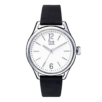 Ice-Watch ICE time Black Silver Small (013066)