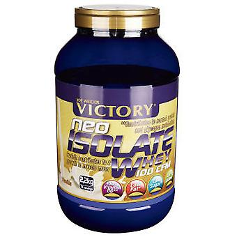 Victory Endurance 100 CFM Whey Isolate Vanilla (Sport , Proteins and carbohydrates)