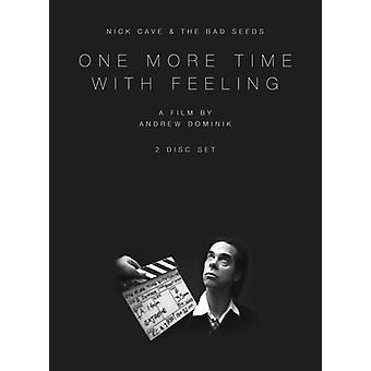 Nick Cave - One More Time mit Gefühl [Blu-Ray] USA import
