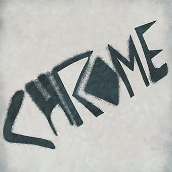 Chrome - Visitation [CD] USA import