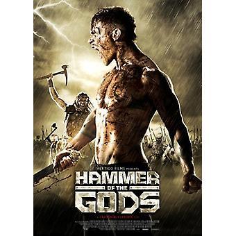 Hammare av gudar [DVD] USA import