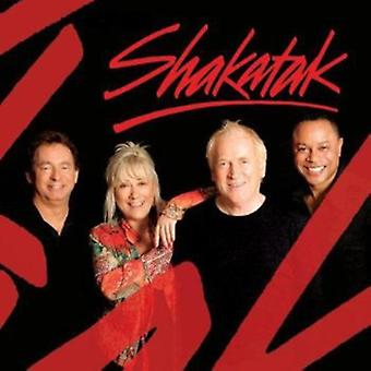 Shakatak - Greatest Hits CD] USA importerer