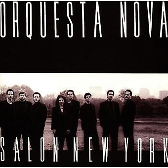 Orquestra Nova - Salon New York [CD] USA import