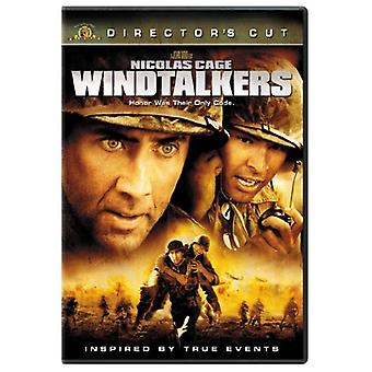 Windtalkers [DVD] USA import
