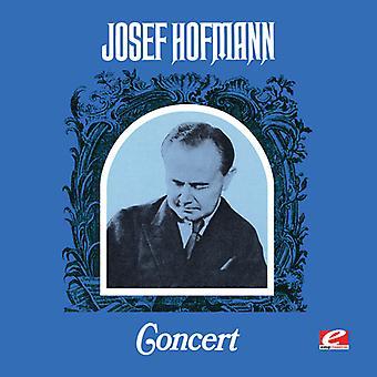 Josef Hofmann - Josef Hofmann Concert [CD] USA import