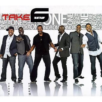 Take 6 - One [CD] USA import