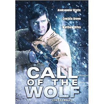 Opkald af Wolf [DVD] USA importen