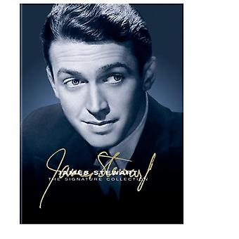 James Stewart - James Stewart: Signature Collection [DVD] USA import
