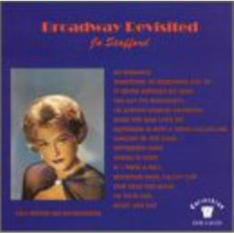 Jo Stafford - Broadway Revisited [CD] USA import