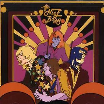 Nice Boys - Nice Boys [CD] USA import