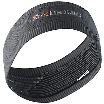 X-BIONIC Headband Stirnband Grau - O020228-G204