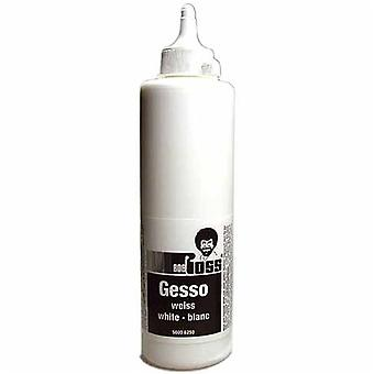 Bob Ross White Gesso (500ml)