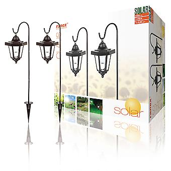 Ranex LED Solar Garden Light (Garden , Decoration , Exterior Lighting , Environment)