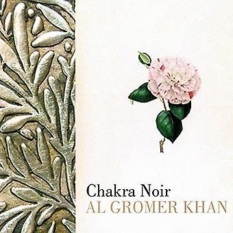 Al Gromer Khan - Chakra Noir [DVD] USA import